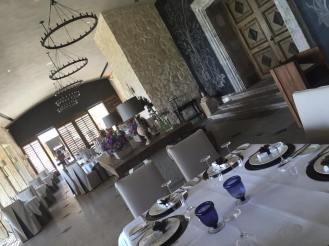 Nizuc Resort The beautiful Restaurant Ramona