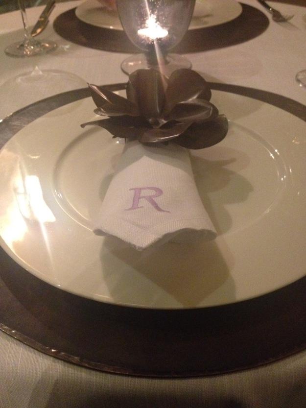 Nizuc Resort Restaurant Ramona