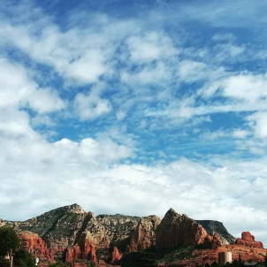 Christen McCluney Sedona Arizona